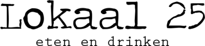 Lokaal-25-logo