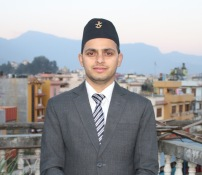 Subarna Raj Ghimire