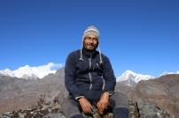 Purna Man Sherestha